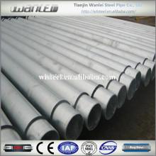 Une pipe en acier au carbone 2458 st37.2