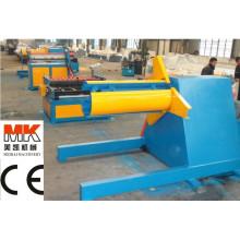 Máquina que raja de la bobina de acero, de alta velocidad y de alta precisión