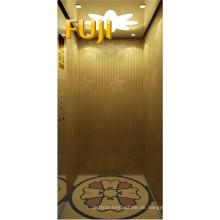 Villa Aufzug Golden Yellow Home Aufzug