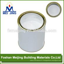 peinture en aérosol pour la mosaïque de cristal en Chine à partir de matériaux de Meijing