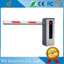 Rfid Full Boom Concrete Road Barrier
