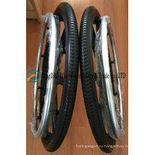 Задний 20Х 1 3/8 колеса для инвалидной коляски