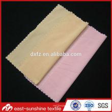 Kundenspezifisches, heißgestempeltes, gedrucktes optisches Mikrofaser-Reinigungstuch