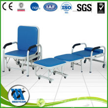 BDEC101 Hospital Accompaniers Waiting Chair Can be Bed