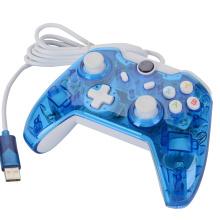Manette filaire pour console Xbox ONE et PC