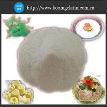 Polvo de alta calidad Agar-Agar de la categoría alimenticia de la fuente de la fábrica