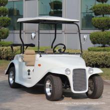Изготовленный на заказ Электрический автомобили для продажи (ДУ-4Д) с сертификатом CE