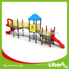 2015 Custom Children Indoor & Outdoor Playground Equipment aire de jeux pour enfants en vente
