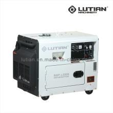 5kw Electric Start Diesel Generator/Welder (5GF-LDEWA /5GF-LDEWB)