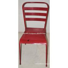 Industrial Restaurant Chair