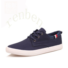 Hot Sale Men′s Classic Canvas Shoes
