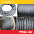 Crane Steel Wire Rope