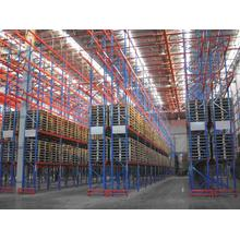 Drive In Pallet Racking for Warehouse