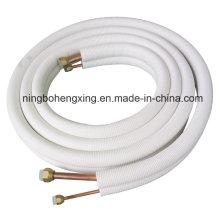 Rápidamente de cobre y aluminio de tubería de conexión