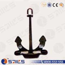 Barco Ship Stockless Hall Anchor con certificados Lioyds