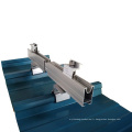Kalzip Pince à panneau solaire à pince de toit en métal