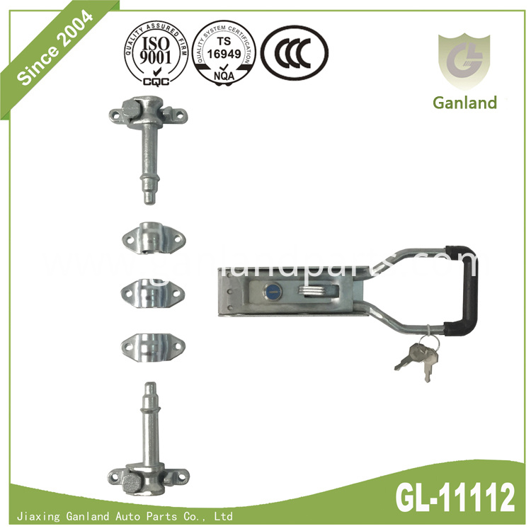 Tailgate Door Lock GL-11112