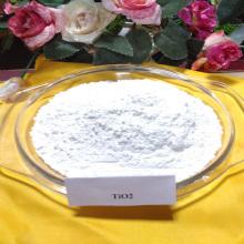 Dióxido de titanio Rutilo grado Tio2