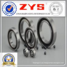 Rodamientos de bolas de cerámica híbridos en China