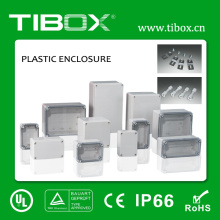 2016 High Quality IP66 Plastic Enclosure