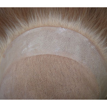 women toupee swiss lace toupee