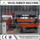 2.5m Expanded metal making machine Heavy-duty expanded metal mesh machine