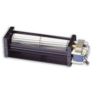 Traverser le débit du ventilateur pour BGA