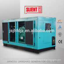 60HZ 220kw 275kva silent generator with cummins engine