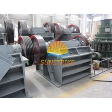 Equipamento do triturador de pedra 50-500tph usado para a quebra dura do minério