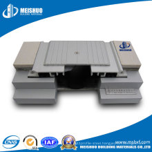 Metal Expansion Joint in Construction Materials