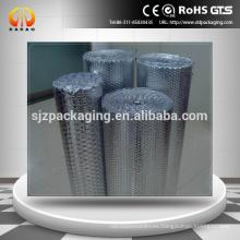 Techo arking hoja de aluminio epe / burbuja de aire de aislamiento térmico