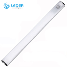Iluminación LEDER para botiquines empotrados