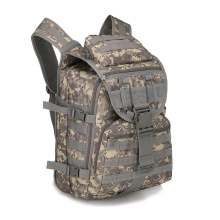 Outdoor Bulletproof Military Style Backpack for Traveling Climbing