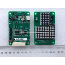 BVD121 Матричный светодиодный дисплей для лифтов
