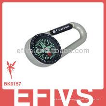 2013 алюминиевый карабин с компасом