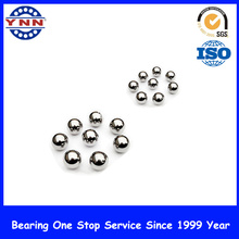 Top Quality and Good Performance Steel Ball (20mm)