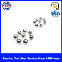 1.2mm 1.3mm 1.45mm-60mm Chrome&Stainless Steel Ball for Bearings