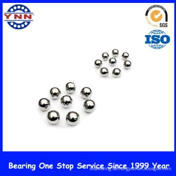 1.2mm 1.3mm 1.45mm-60mm Chrome & Edelstahl Ball für Lager