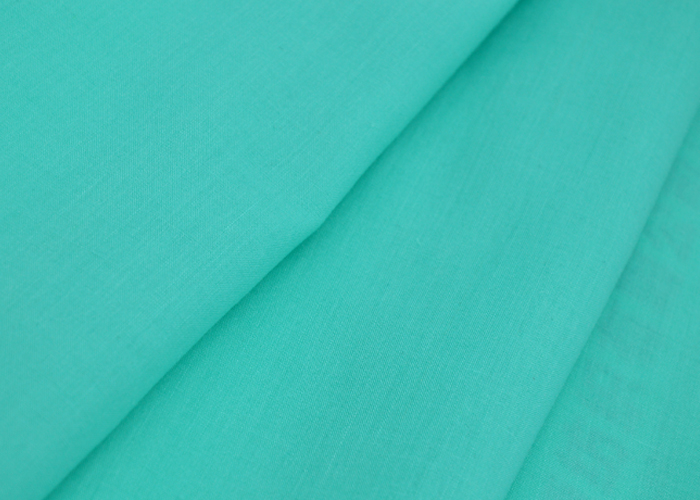dyed fabric turquoise(5)