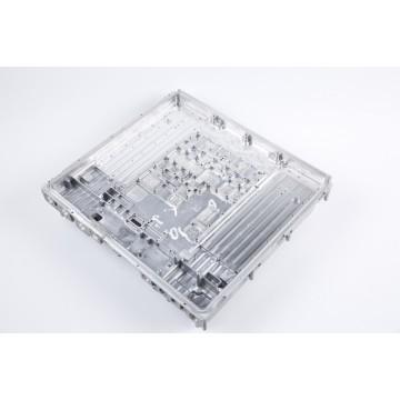 CNC Milling Metal Parts For Communication Equipment