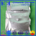 2015 Hot Sell Effervescent Chlorine Dioxide Tablets for Drinking Water Treatment from China Supplier