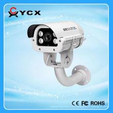 2014 caliente cámara de cctv de la bala del modelo IP66 Motion detecta la función