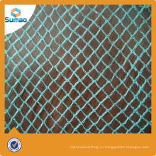 Прессованное пластичное плетение птицы для защиты растений/деревьев