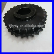 Black oxide duplex sprocket 12A