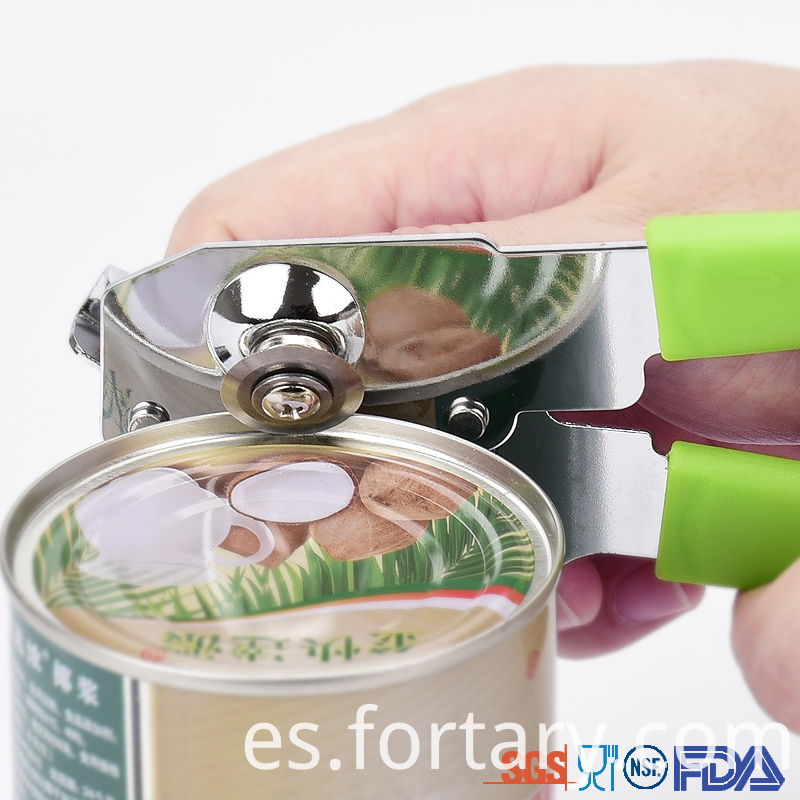New Design Can Opener