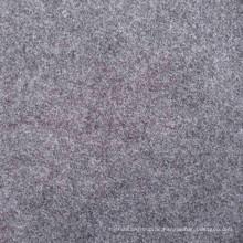 Foam Backed Light Grau Bodenbelag Ausstellung Cord Teppich