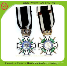 New Zinc Alloy Souvenir Medal (XY-Hz1040)