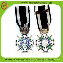 New Zinc Alloy Souvenir Medal (XY-Hz1040)