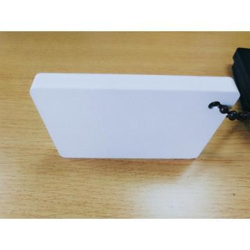 PVC Foam Board Sheet White - 1200*2440*1mmThick (Nominal)