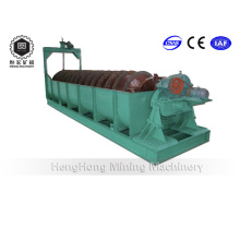 High Weir Spiral Classifier for Mining Separator Sand Washing Machine